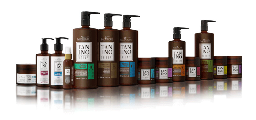 taninotherapy