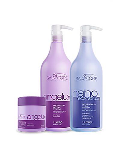 Hair Toner Treatment